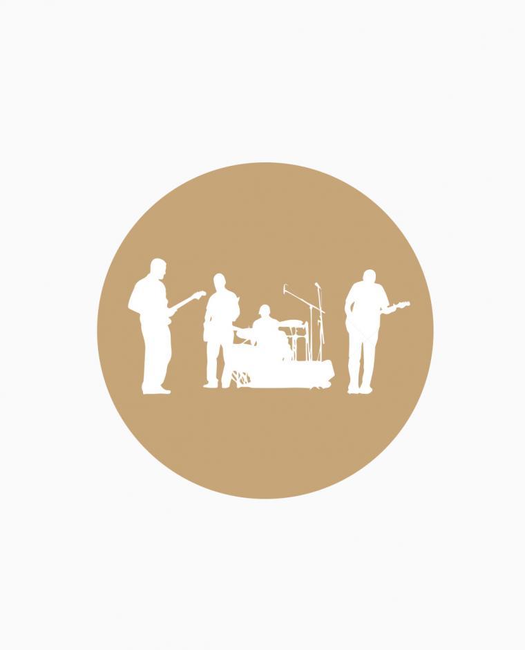 Pranzo/Cena - Britpop Band #1