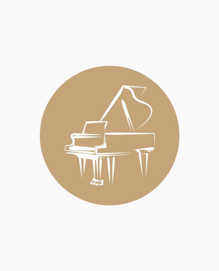 Allestimenti Luci e Audio - Piano solo