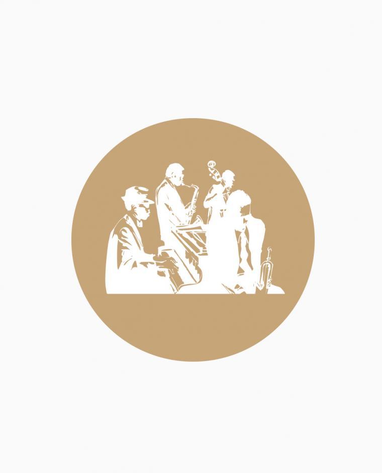 Aperitivo/Taglio Torta - Trio/Quartetto Jazz Strumentale