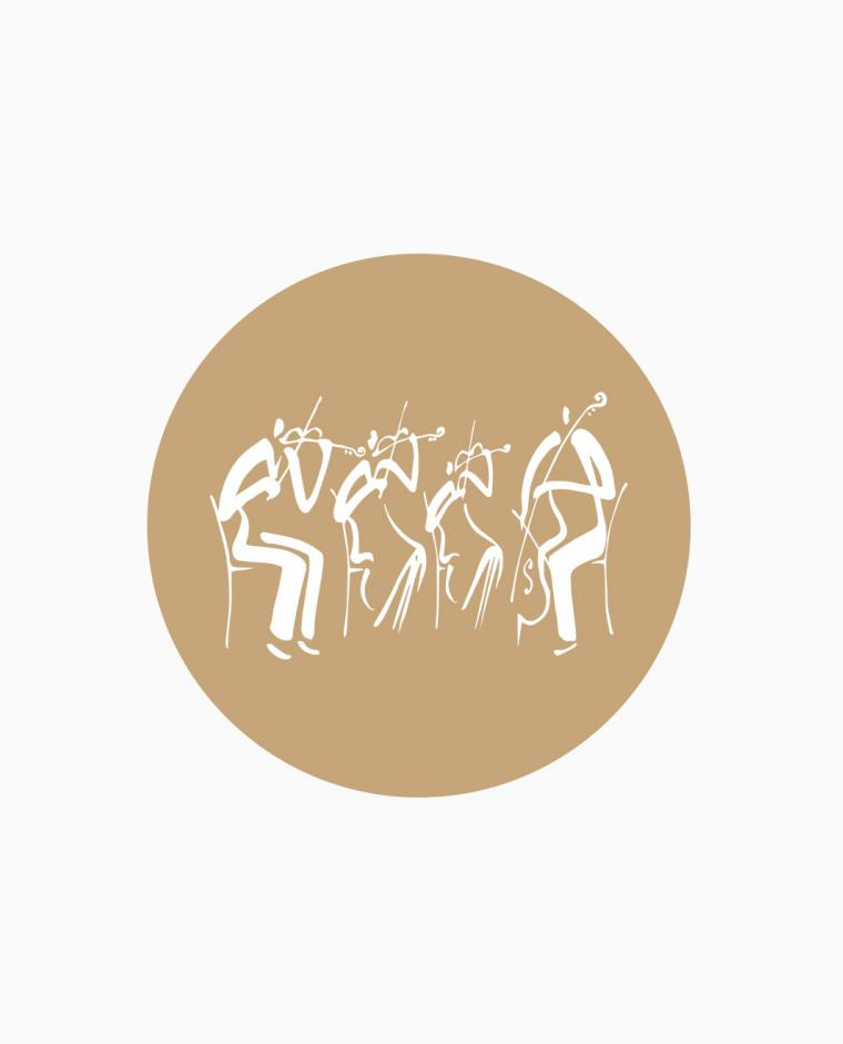 Aperitivo/Wedding Cake - Quartetto d'Archi Pop