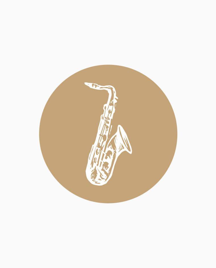 Party - Sax Mood