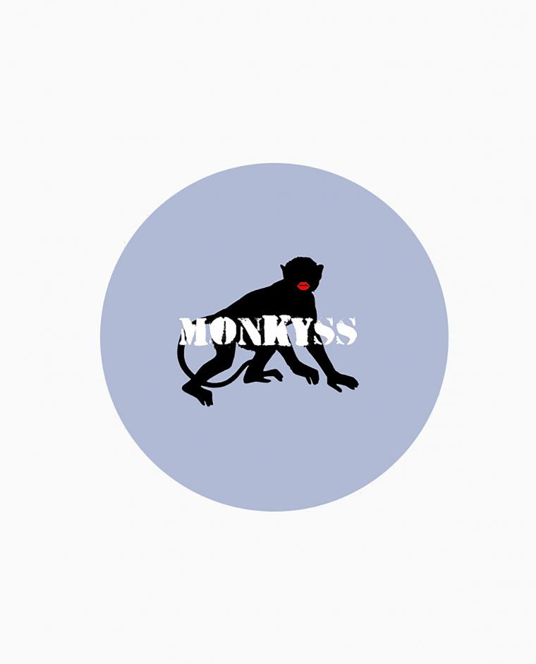 """Aperitivo/Taglio Torta - """" Monkyss """""""