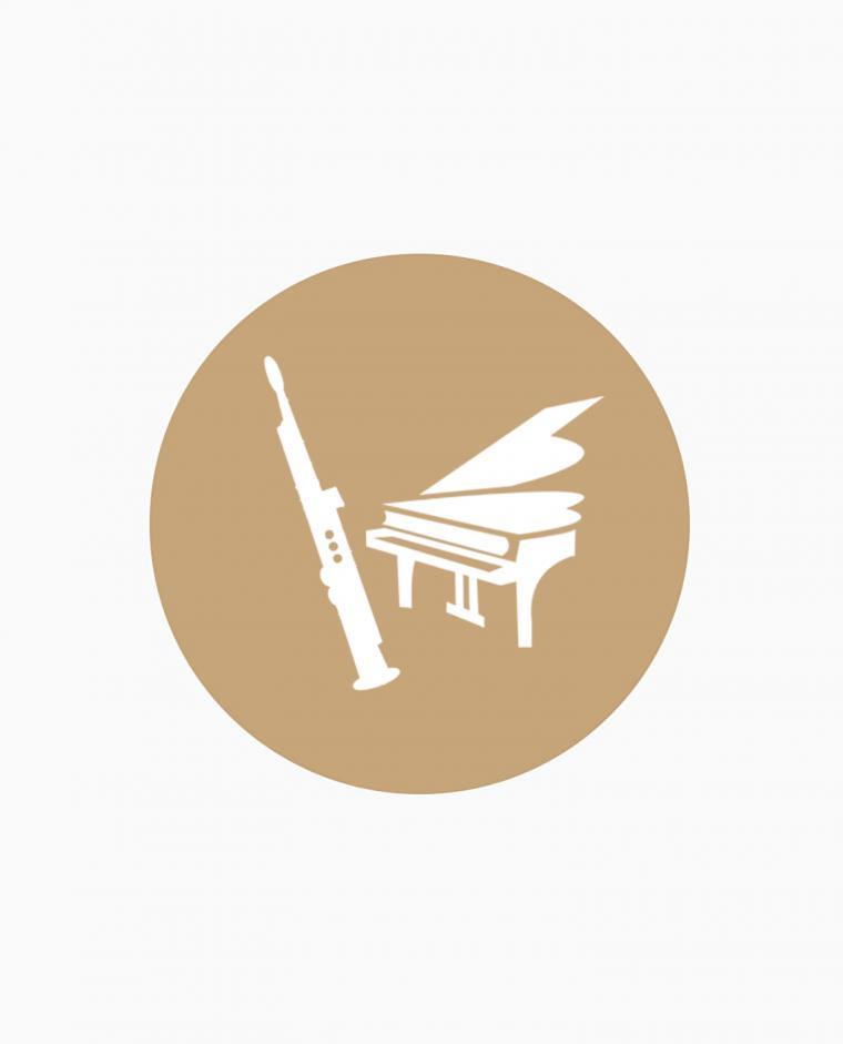 Aperitivo/Wedding Cake - Pianoforte & Sax Soprano