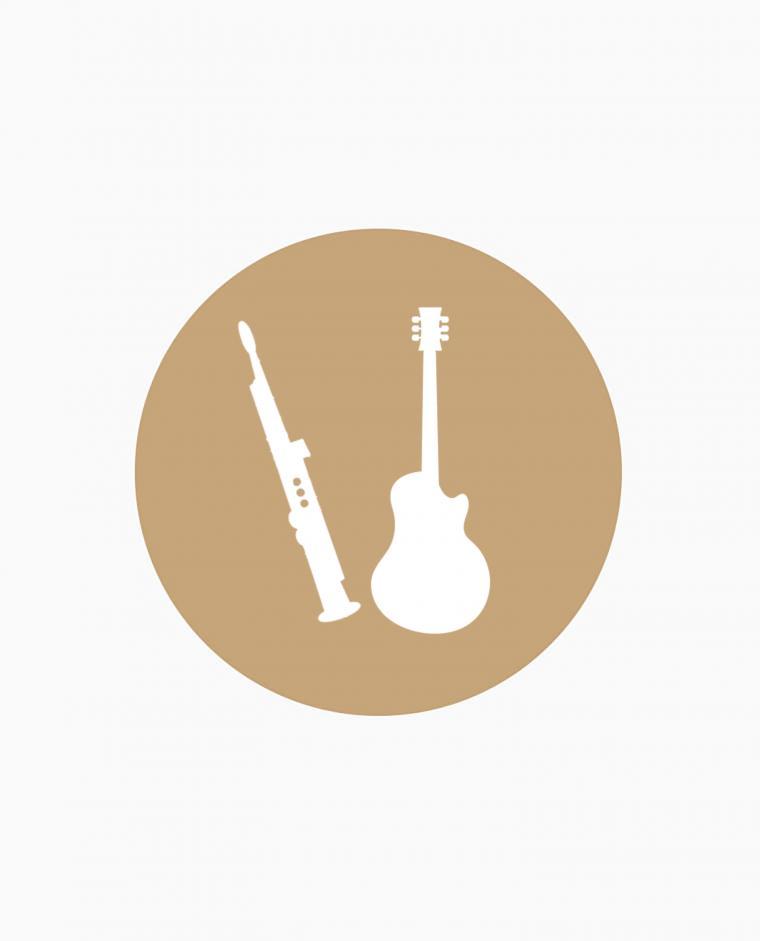 Rito Religioso/Civile - Chitarra & Sax Soprano